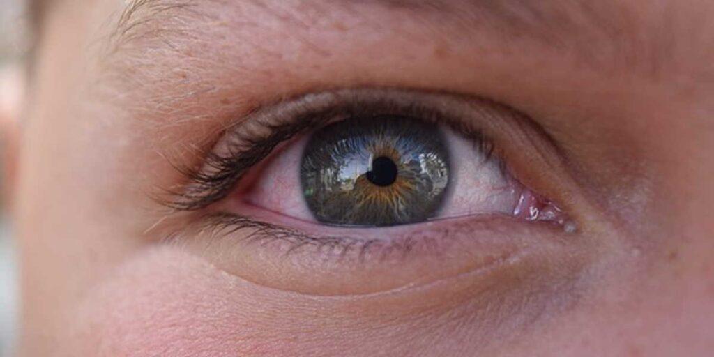 Míralo a los ojos cuándo le hables - es importante para el desarrollo del idioma