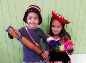 Talleres culturales para niños en español en Erlangen - Habla conmigo