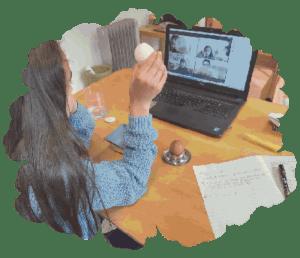 Clases de español online para niños bilingües - Habla Conmigo
