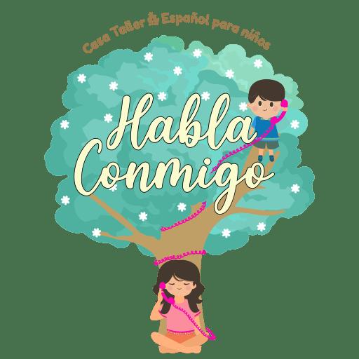 Casa taller - Español para niños - Habla conmigo