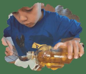 Actividades en español para niños